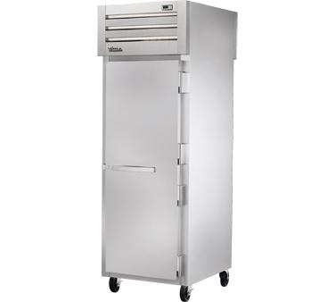 True Manufacturing Co., Inc. STA1RPT-1S-1S-HC refrigerator, pass-thru