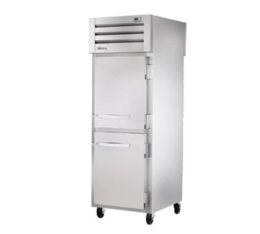 True Manufacturing Co., Inc. STA1RPT-2HS-2HS-HC refrigerator, pass-thru