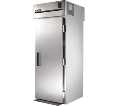 True Manufacturing Co., Inc. STA1RRT89-1S-1S refrigerator, roll-thru
