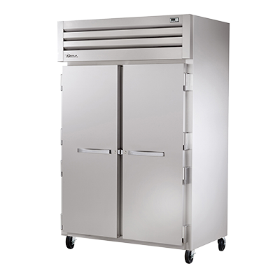 True Manufacturing Co., Inc. STA2H-2S heated cabinet, reach-in