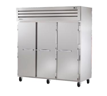 True Manufacturing Co., Inc. STA3F-3S freezer, reach-in