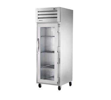 True Manufacturing Co., Inc. STG1F-1G-HC freezer, reach-in