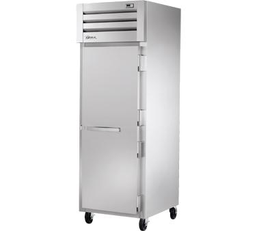 True Manufacturing Co., Inc. STG1F-1S-HC freezer, reach-in