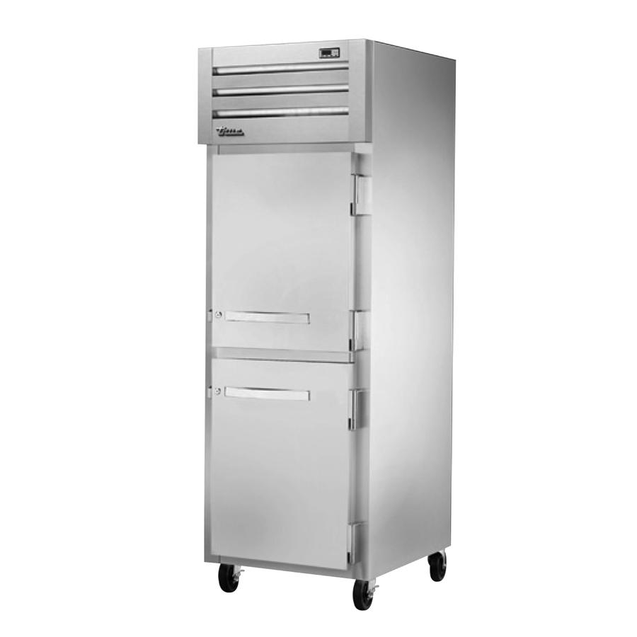 True Manufacturing Co., Inc. STG1F-2HS-HC freezer, reach-in