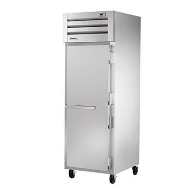 True Manufacturing Co., Inc. STG1H-1S heated cabinet, reach-in
