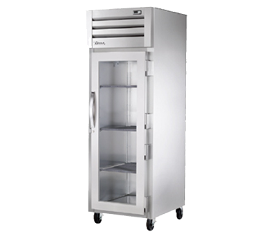 True Manufacturing Co., Inc. STG1RVLD-1G refrigerator, reach-in