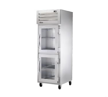 True Manufacturing Co., Inc. STG1RVLD-2HG refrigerator, reach-in