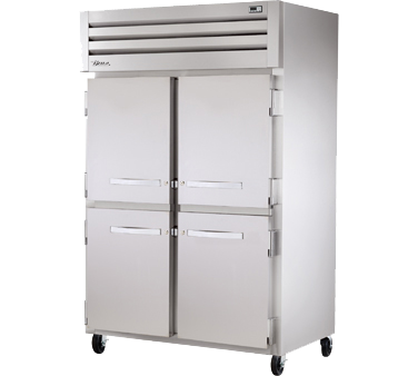 True Manufacturing Co., Inc. STG2F-4HS freezer, reach-in