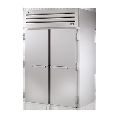 True Manufacturing Co., Inc. STG2RRT89-2S-2S refrigerator, roll-thru