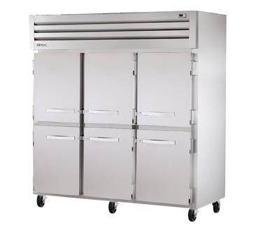 True Manufacturing Co., Inc. STG3F-6HS freezer, reach-in