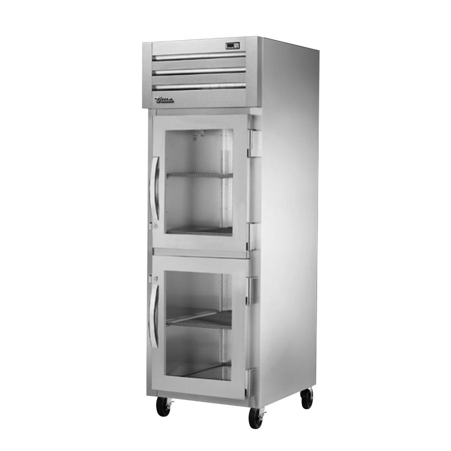 True Manufacturing Co., Inc. STR1F-2HG-HC freezer, reach-in