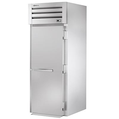 True Manufacturing Co., Inc. STR1HRI89-1S heated cabinet, roll-in
