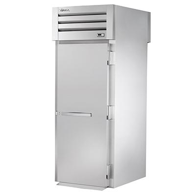True Manufacturing Co., Inc. STR1HRT-1S-1S heated cabinet, roll-thru