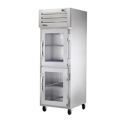 True Manufacturing Co., Inc. STR1R-2HG-HC refrigerator, reach-in