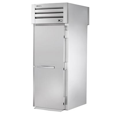 True Manufacturing Co., Inc. STR1RRT-1S-1S refrigerator, roll-thru