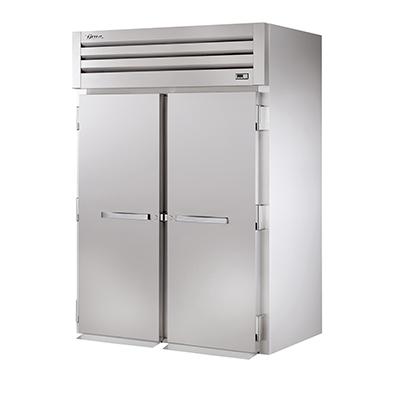 True Manufacturing Co., Inc. STR2FRI-2S freezer, roll-in