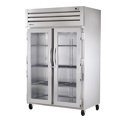 True Manufacturing Co., Inc. STR2H-2G heated cabinet, reach-in