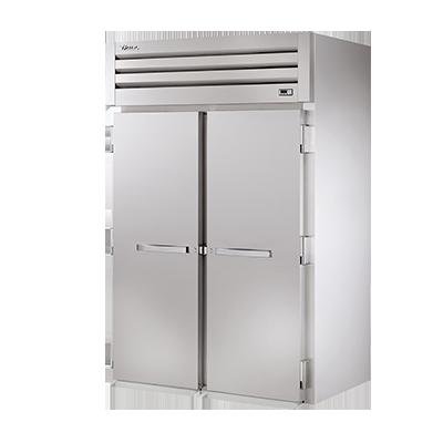 True Manufacturing Co., Inc. STR2RRI89-2S refrigerator, roll-in