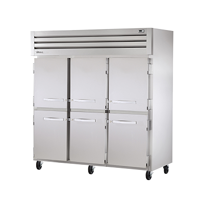 True Manufacturing Co., Inc. STR3R-6HS refrigerator, reach-in