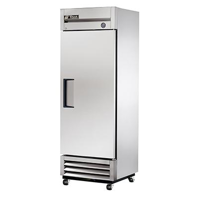 True Manufacturing Co., Inc. T-19FZ-HC freezer, reach-in