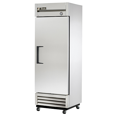 True Manufacturing Co., Inc. T-19-HC refrigerator, reach-in