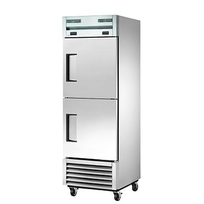 True Manufacturing Co., Inc. T-23DT-HC refrigerator freezer, reach-in