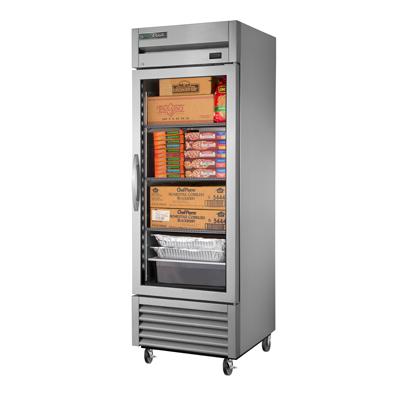 True Manufacturing Co., Inc. T-23FG-HC~FGD01 freezer, reach-in