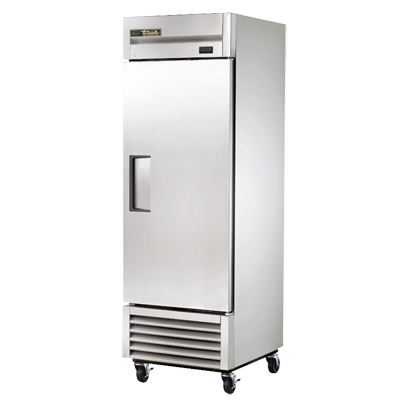 T-23-HC True Manufacturing Co., Inc. refrigerator, reach-in