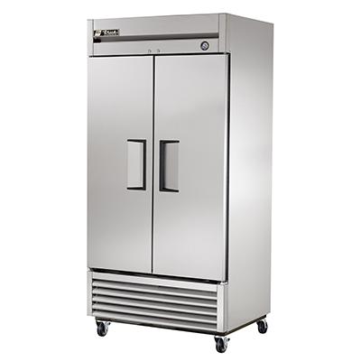 True Manufacturing Co., Inc. T-35-HC refrigerator, reach-in