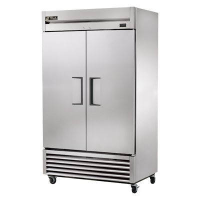 True Manufacturing Co., Inc. T-43-HC refrigerator, reach-in