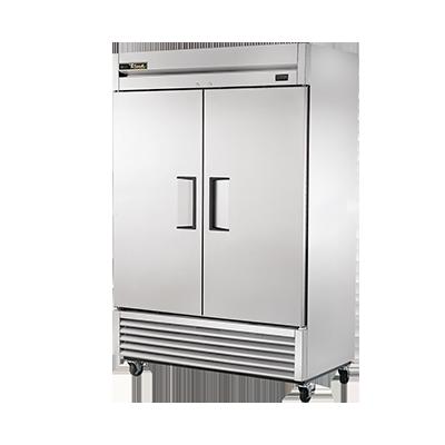 True Manufacturing Co., Inc. T-49F-HC freezer, reach-in