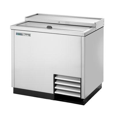 True Manufacturing Co., Inc. TD-36-12-S-HC bottle cooler