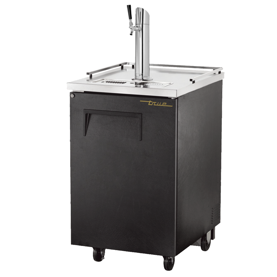 True Manufacturing Co., Inc. TDD-1-HC draft beer cooler