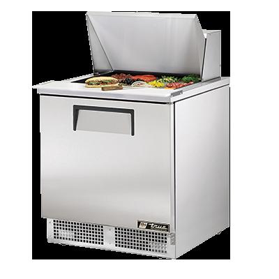 True Manufacturing Co., Inc. TFP-32-12M refrigerated counter, mega top sandwich / salad unit