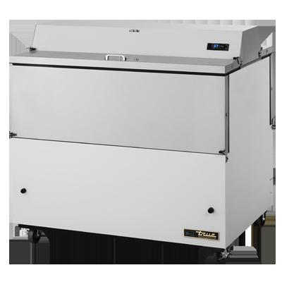 True Manufacturing Co., Inc. TMC-49-DS-HC milk cooler / station