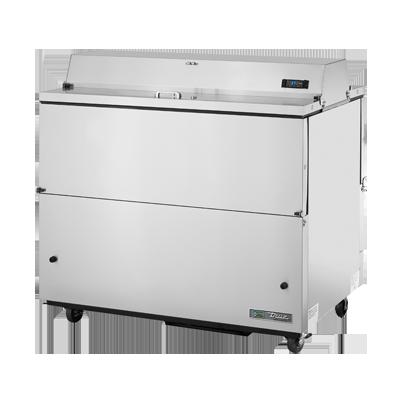 True Manufacturing Co., Inc. TMC-49-S-DS-HC milk cooler / station