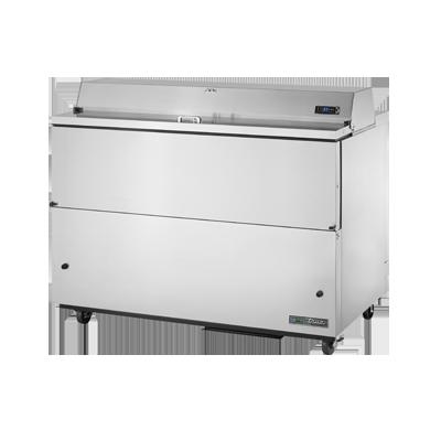 True Manufacturing Co., Inc. TMC-58-S-SS-HC milk cooler / station