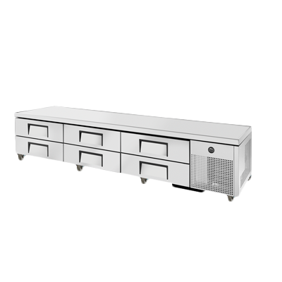 True Manufacturing Co., Inc. TRCB-110 equipment stand, refrigerated base