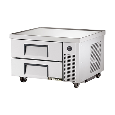 True Manufacturing Co., Inc. TRCB-36 equipment stand, refrigerated base