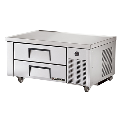 True Manufacturing Co., Inc. TRCB-48 equipment stand, refrigerated base