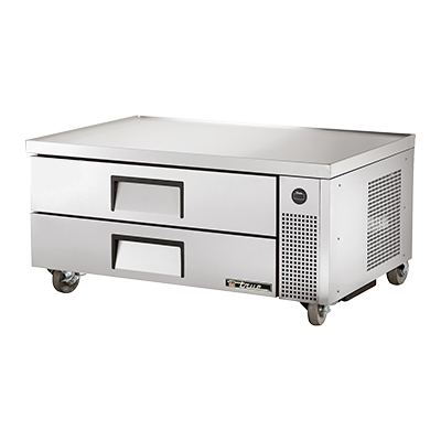 True Manufacturing Co., Inc. TRCB-52 equipment stand, refrigerated base