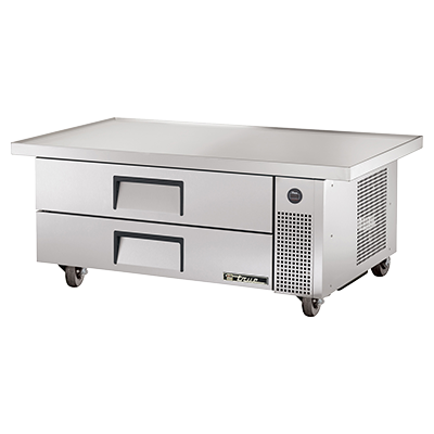 True Manufacturing Co., Inc. TRCB-52-60 equipment stand, refrigerated base