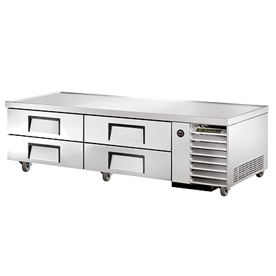 True Manufacturing Co., Inc. TRCB-79 equipment stand, refrigerated base