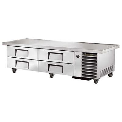 True Manufacturing Co., Inc. TRCB-79-86 equipment stand, refrigerated base