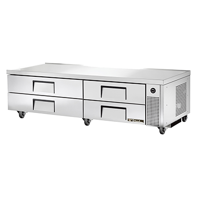 True Manufacturing Co., Inc. TRCB-82 equipment stand, refrigerated base