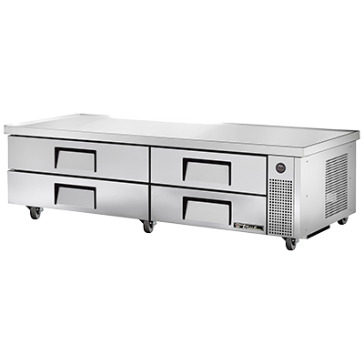 True Manufacturing Co., Inc. TRCB-82-84 equipment stand, refrigerated base