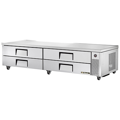 True Manufacturing Co., Inc. TRCB-96 equipment stand, refrigerated base