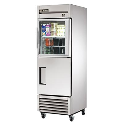True Manufacturing Co., Inc. TS-23-1-G-1-HC~FGD01 refrigerator, reach-in