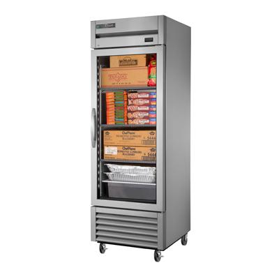 True Manufacturing Co., Inc. TS-23FG-HC~FGD01 freezer, reach-in