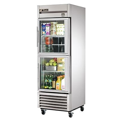 True Manufacturing Co., Inc. TS-23G-2-HC~FGD01 refrigerator, reach-in